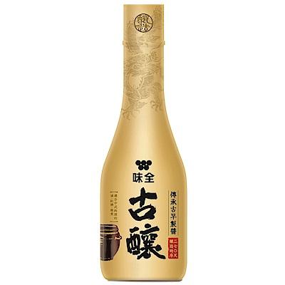 味全 古釀醬油(300ml)