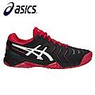Asics GEL-CHALLENGER 11 男網球鞋 E703Y-001