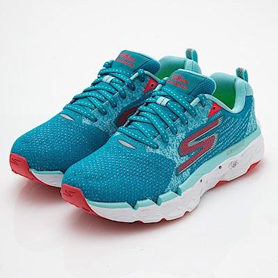 SKECHERS(女)跑步系列GO RUN MAX ROAD 3-15208TLHP