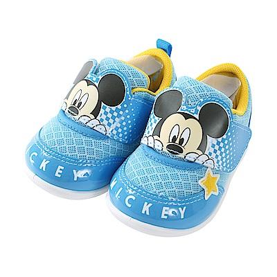 迪士尼米奇寶寶休閒鞋 sk0737 魔法Baby