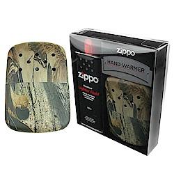 ZIPPO 美版白金懷爐-REALTREE狩獵迷彩款