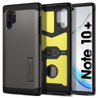 Spigen Galaxy Note 10 Plus Tough Armor-保護殼