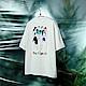FILA #Back To Nature 短袖圓領T恤-奶茶色 1TEV-1229-BG product thumbnail 1