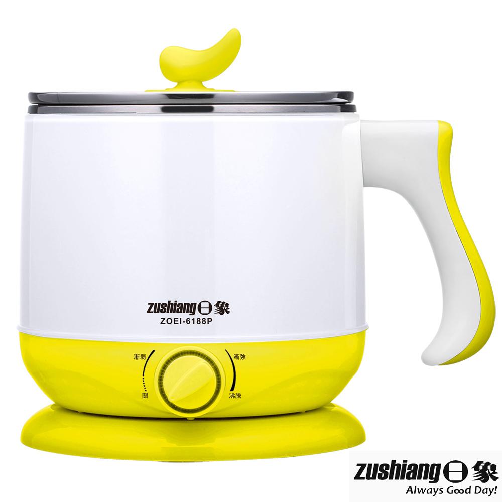 日象多功能快煮美食鍋(1.8L) ZOEI-6188P