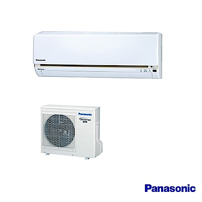 Panasonic國際牌5-7坪變頻冷暖分離式CU-LJ36BHA2/CS-LJ36BA2