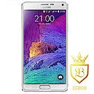 [BOHO]完全保護 鋼化玻璃保護貼 9H Samsung NOTE4