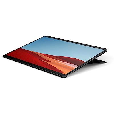 微軟Surface Pro X SQ1 8G/128G LTE平板(不含滑鼠、鍵盤、筆)