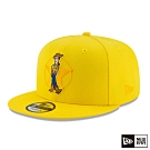 NEW ERA 9FIFTY 950 玩具總動員 胡迪 黃 棒球帽