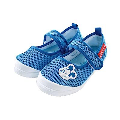 迪士尼米奇透氣幼兒園鞋 sk0764 魔法Baby