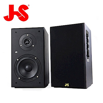JS淇譽電子 木匠之音全木質喇叭 JY2063
