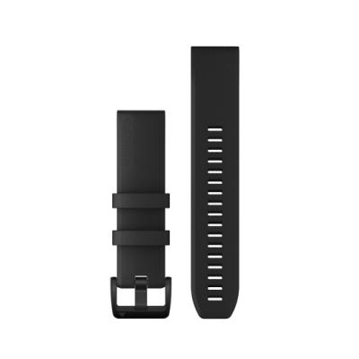 GARMIN QUICKFIT 22mm Approach S62 矽膠錶帶