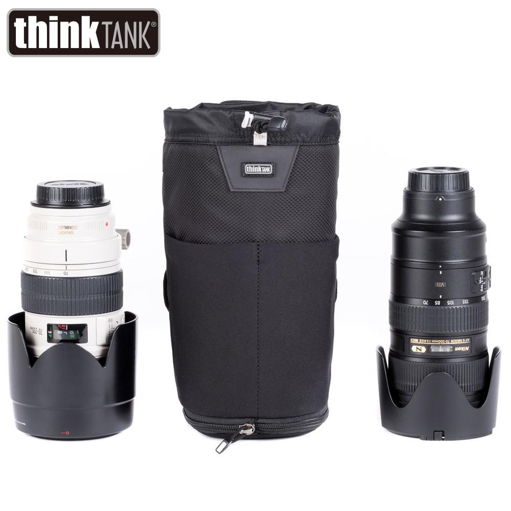 thinkTank 創意坦克 Lens Changer75Pop Down V3.0鏡頭袋