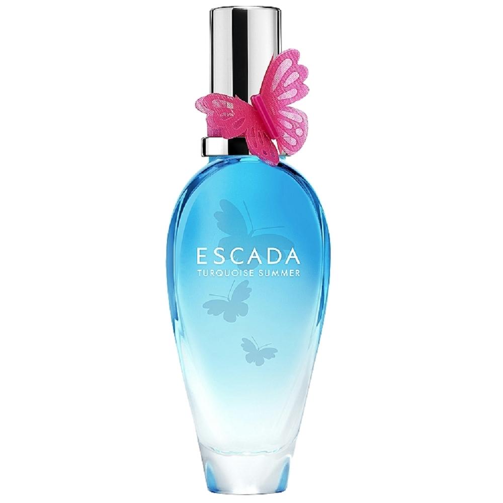 Escada Turquoise Summer 綻藍香頌淡香水 30ml
