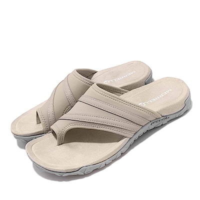 Merrell 拖鞋 Terran Ari Wrap 休閒 女鞋