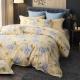 MONTAGUT-尊爵宮殿-精梳棉-雙人床罩組