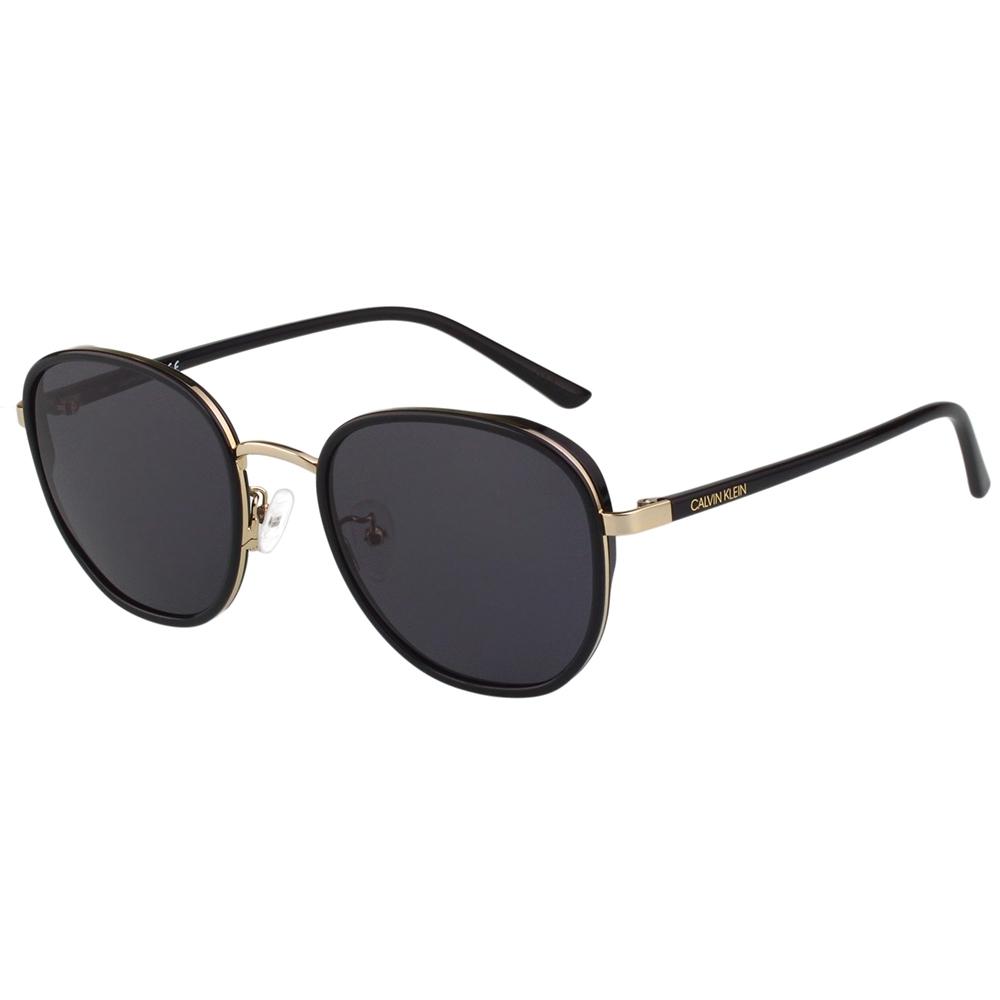 Calvin Klein 太陽眼鏡 (黑色)CK203036SK