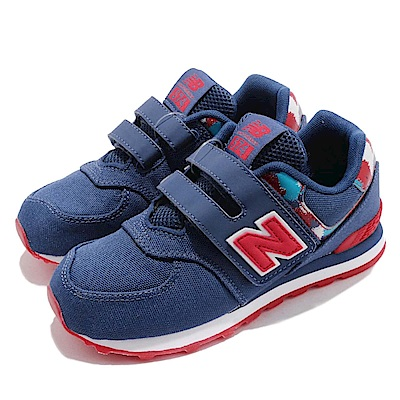New Balance 慢跑鞋 YV574OMW 童鞋
