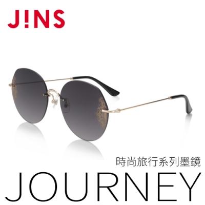 JINS Journey 時尚旅行系列墨鏡(ALMP20S055)