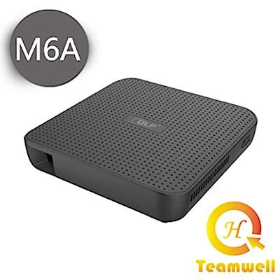 QHL-WIFI短焦輕巧無線投影機 (M6A)