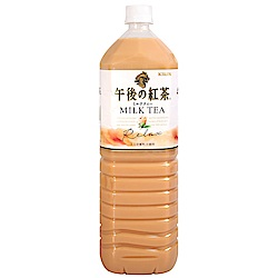 KIRIN 午後紅茶-奶茶風味(1500ml)