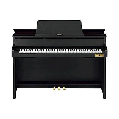 [無卡分期-12期]CASIO卡西歐原廠Grand Hybrid類平台鋼琴GP-300