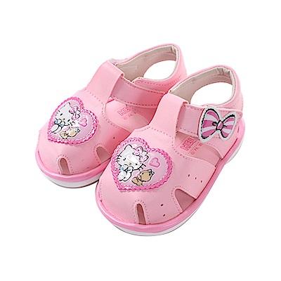 Hello kitty寶寶嗶嗶鞋 sk0686 魔法Baby