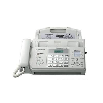 Panasonic國際牌 KX-FP711TW 普通紙轉寫式傳真機 原廠保固