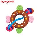 日本《樂雅 Toyroyal》經典甜甜圈搖鈴