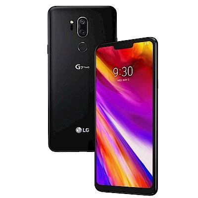 LG G7+ ThinQ (6G+128G) 6.1吋旗艦機