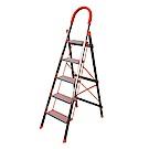 【Effect】升級加厚加寬不鏽鋼鋁製手扶梯/五步梯