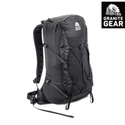 Granite Gear 5000052 Dagger 輕量登山背包 / 黑色