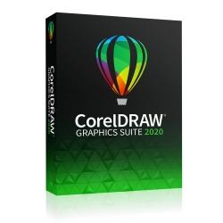 CorelDRAW Graphics Suite 2020中文完整版盒裝(Window