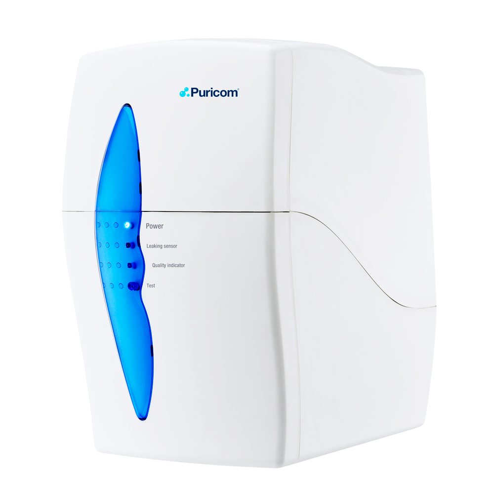 普家康 智能超濾UV殺菌RO淨水器-不含出水龍頭
