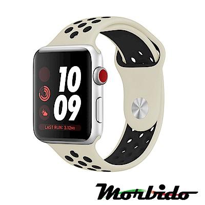 Morbido蒙彼多 Apple Watch 38mm運動型錶帶