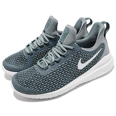 Nike 休閒鞋 Renew Rival 女鞋