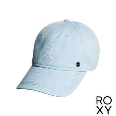 【ROXY】Next Level 棒球帽 藍色