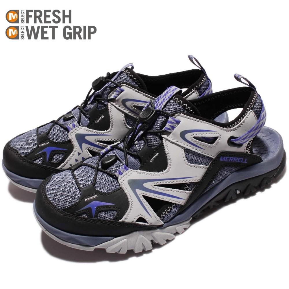Merrell Capra Rapid Sieve 女鞋