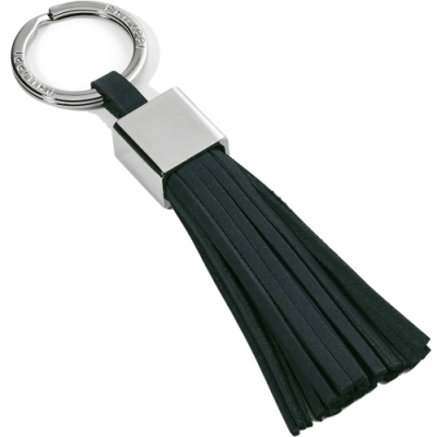 《PHILIPPI》Gala流蘇鑰匙圈(墨綠)