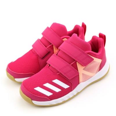 ADIDAS FORTAGYM  中大童訓練鞋-AH2561