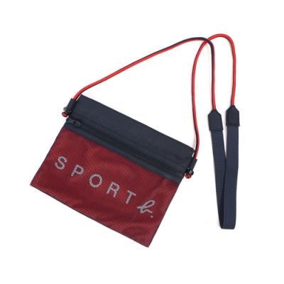 Sport b. 貼身肩背小包 (深藍)