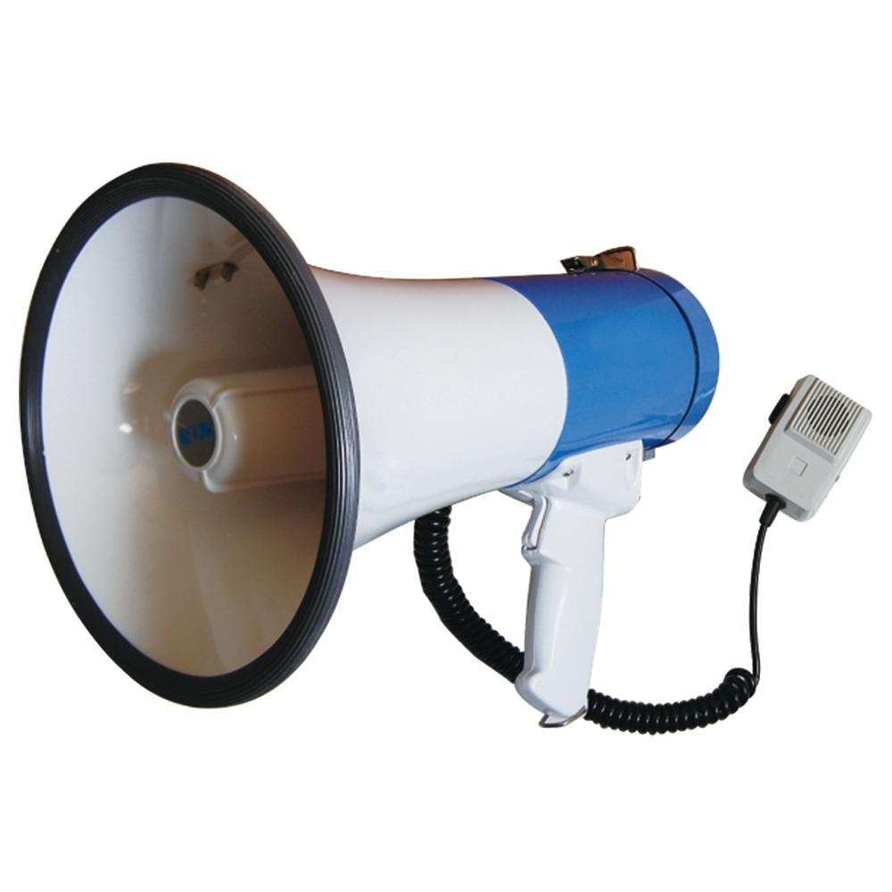 MILI 背握兩用喊話器 AC-503