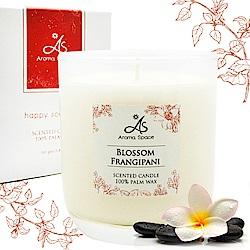 ThaiScent泰香 天然植物蠟香氛蠟燭165g(七款香氣任選)