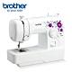 日本brother 紫語花仙子縫紉機 JA-1400 product thumbnail 1