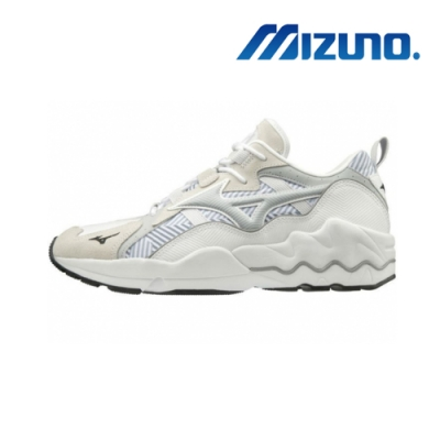 MIZUNO 美津濃 Wave RIDER 1 1906男休閒鞋 D1GA193001