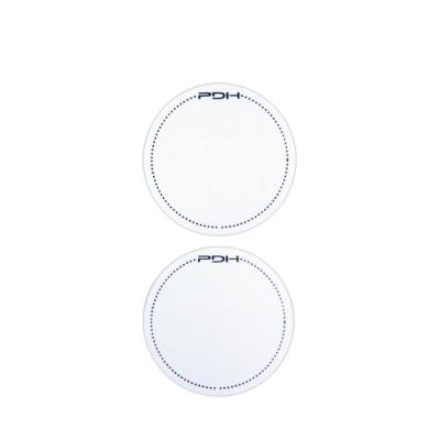 PDH S104 大鼓單踏保護貼 白色