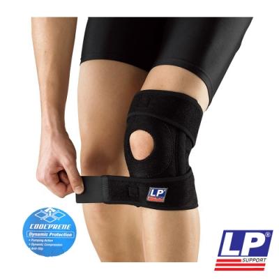 LP SUPPORT 高效彈簧支撐型護膝套(1雙) 733CA