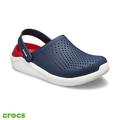 Crocs 卡駱馳 (中性鞋) LiteRide克駱格 204592-4CC