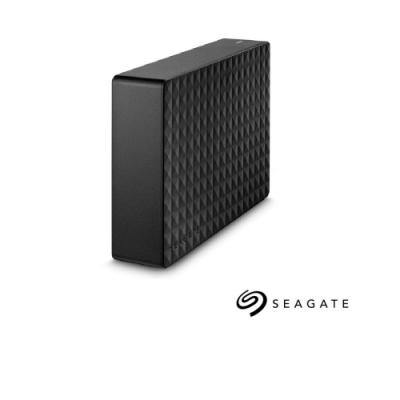 【SEAGATE希捷】新黑鑽Expansion 10TB3.5吋外接硬碟(STEB10000400)