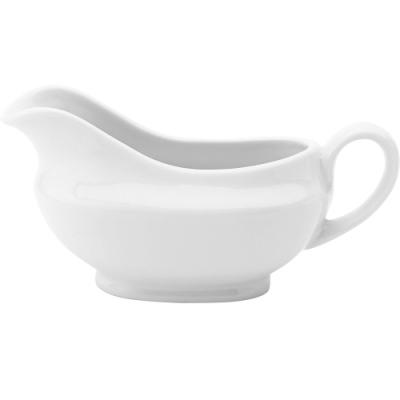 《Utopia》白瓷船型醬料杯(150ml)