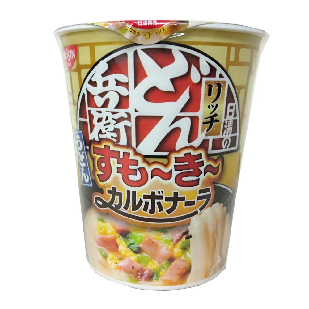 日清 烏龍杯麵(98g)